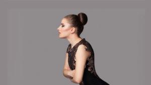 професионален грим гримьор софия сватба бал Боряна Стефанова professional makeup artist Sofia